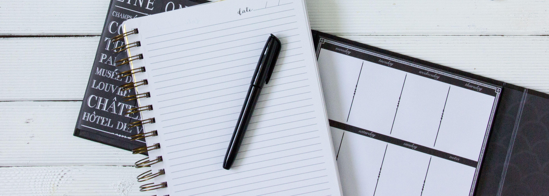Écrire une nouvelle en 7 jours ? C'est possible !